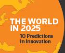 Predicting the World in 2025