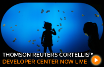 Thomson Reuters Cortellis for Competitive Intelligence
