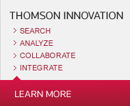 Thomson Innovation